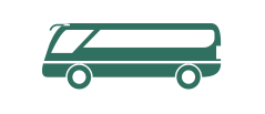 Smart Commute - Bus Icon