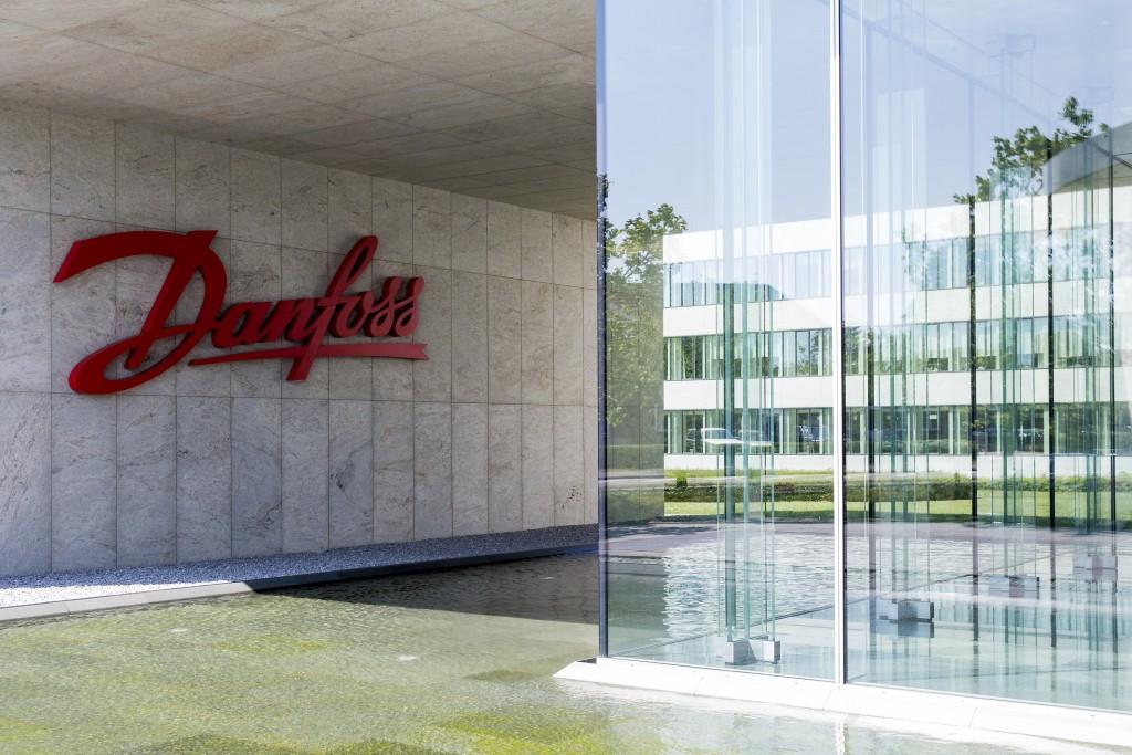 Danfoss Drives Photograph