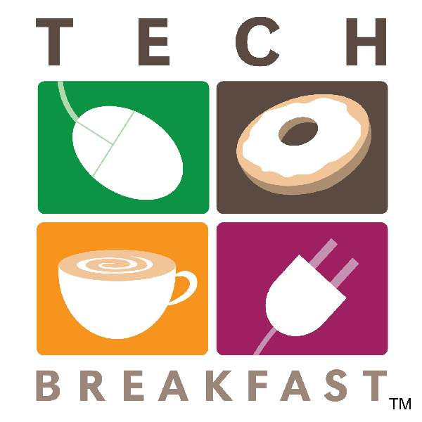 Tech Breakfast, TriNet & CapVal-American Business Appraisers