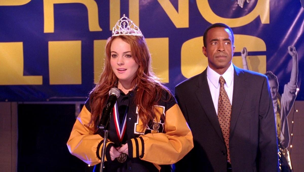 mean girls 2004 FINAL ile ilgili görsel sonucu