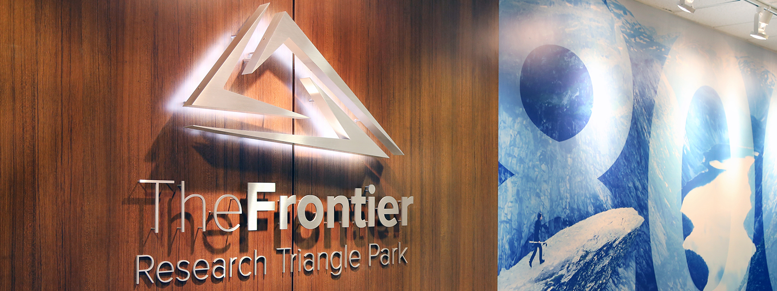 The Frontier is Now Leasing!