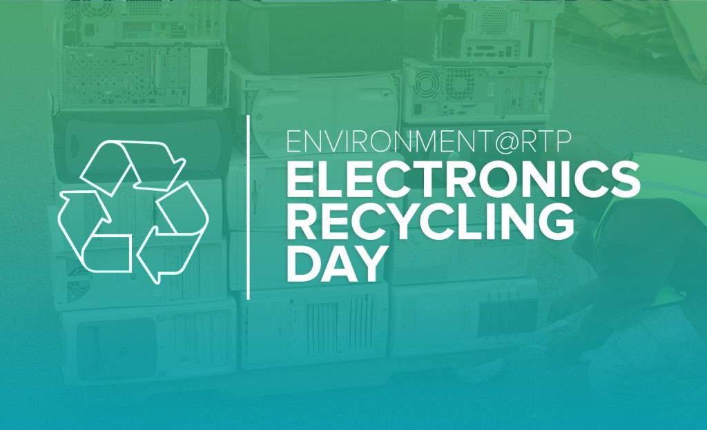 electronic recycling day event