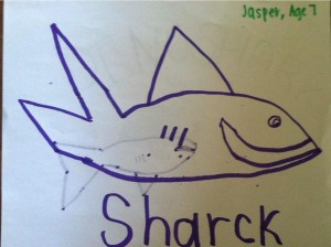 Jasper Shark