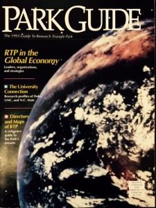 Park Guide '93