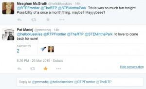 Pat Tweet