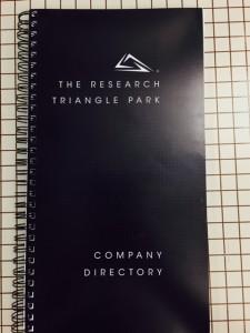 black directory