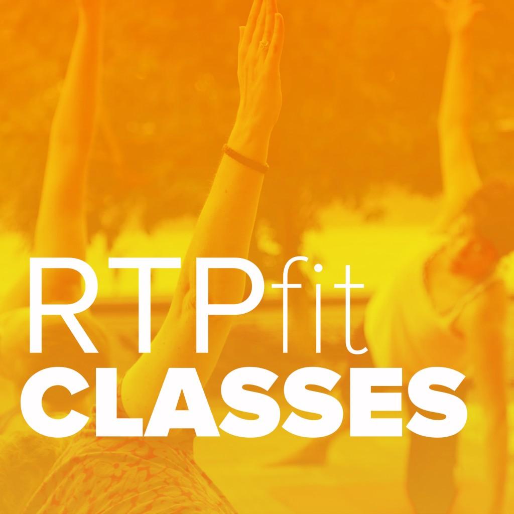 rtpfit - classes