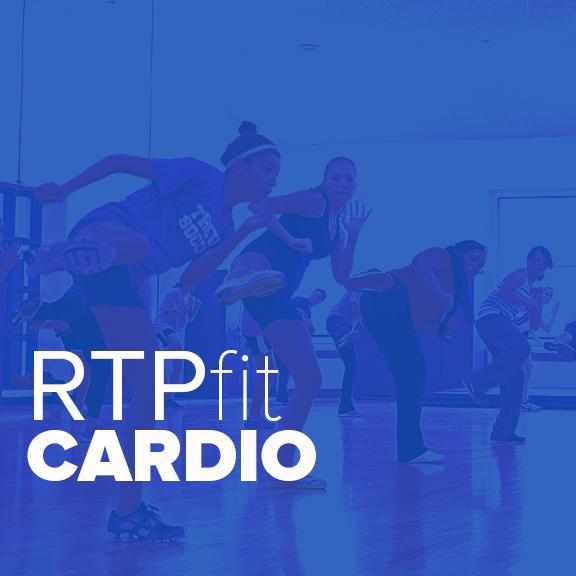 RTPfit - cardio