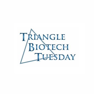Triangle Biotech Tuesday