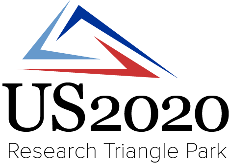 US2020 RTP and The Research Triangle Park