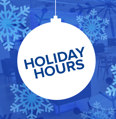 Image result for holiday hours square