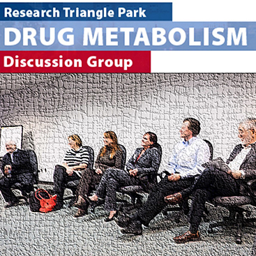 RTP Drug Metabolism Discussion Group