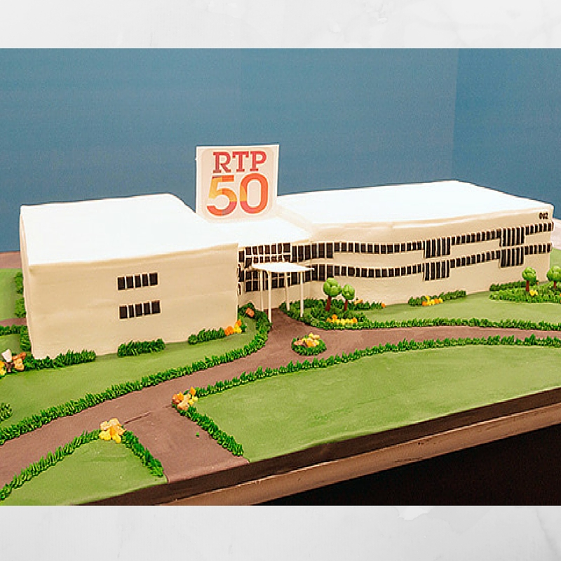 Ibm Rtp Campus Map.Ibm Celebrates 50 Years In The Rtp