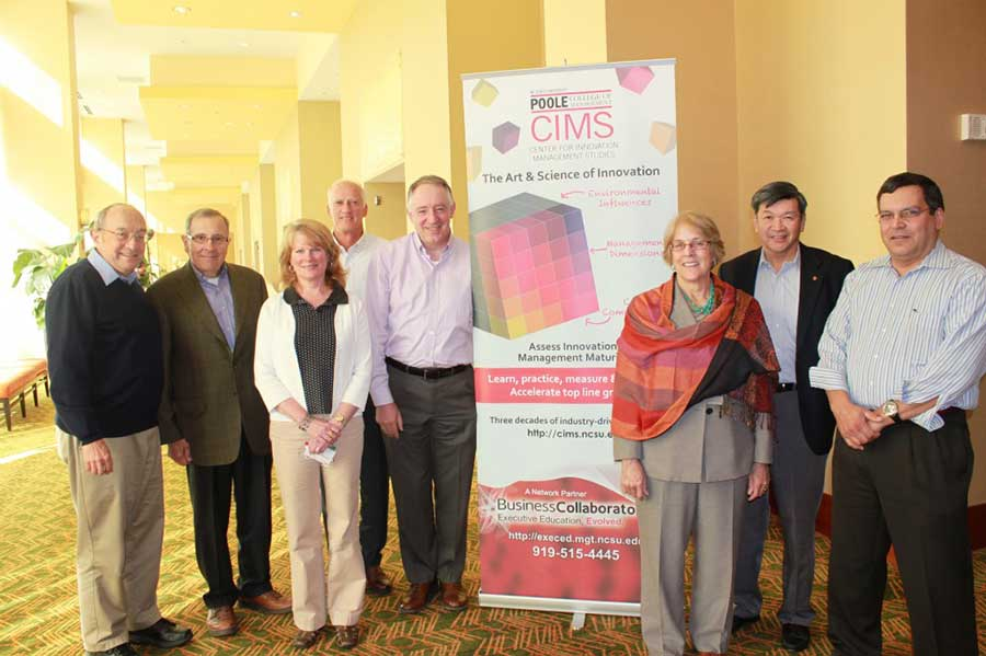 CIMS | Center for Innovation Management Studies Photograph