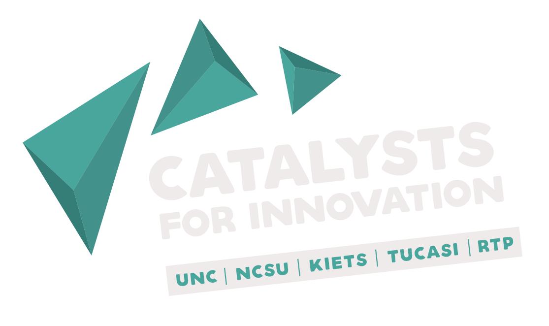 The RTP, UNC, NCSU, KEITS, & TUCASI