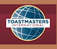 RIEL and Rx Toastmasters