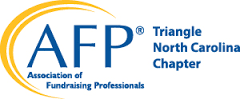 Association of Fundraising Professionals - Triangle Chapter