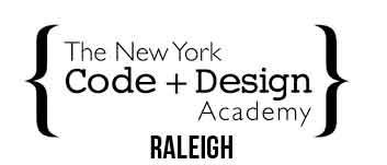 Raleigh's New York Code + Design