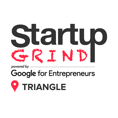 STARTUP GRIND TRIANGLE