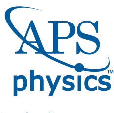 American Physical Society - APS Physics