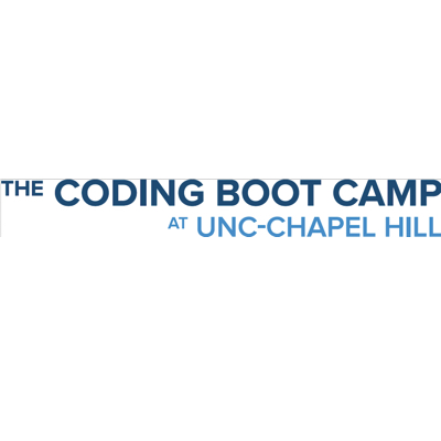 The Coding Boot Camp at UNC-Chapel Hill