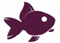 Purple Goldfish Think Tank