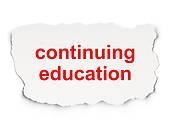 continuing edu