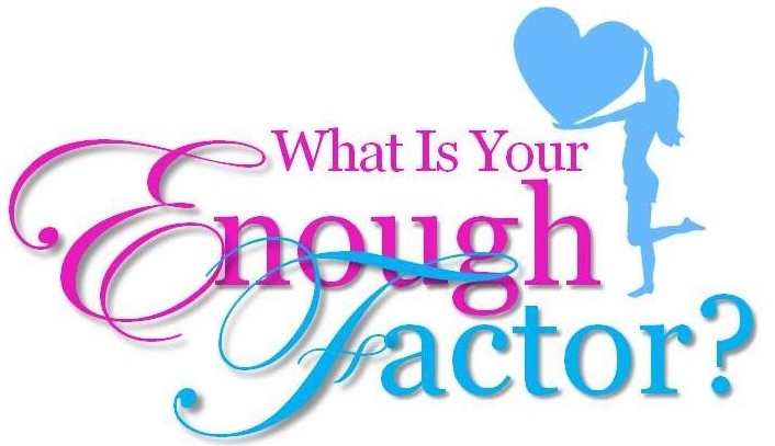What Is Your Enough Factor City-To-City Tour