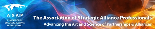 RTP Chapter for Association of Strategic Alliance Partners
