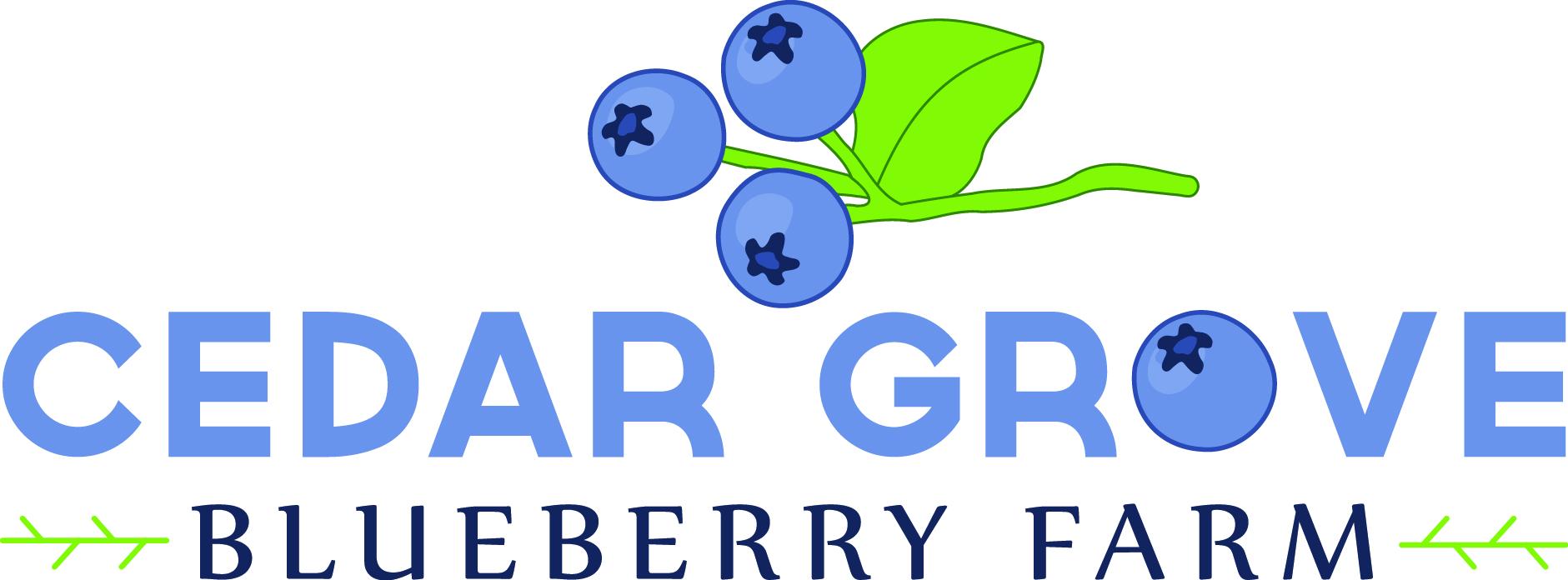 Cedar Grove Blueberry Farm
