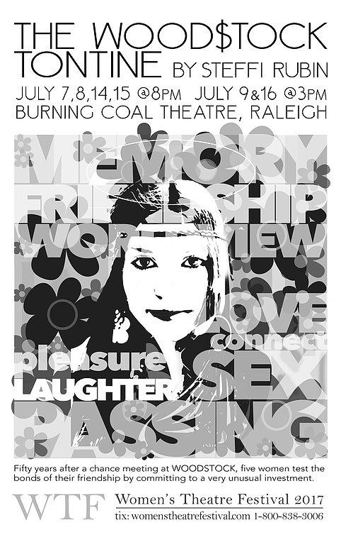 The Women's Theater Festival