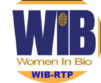Women In Bio-RTP Chapter