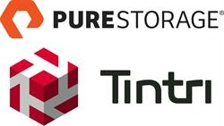 Pure Storage & Tintri