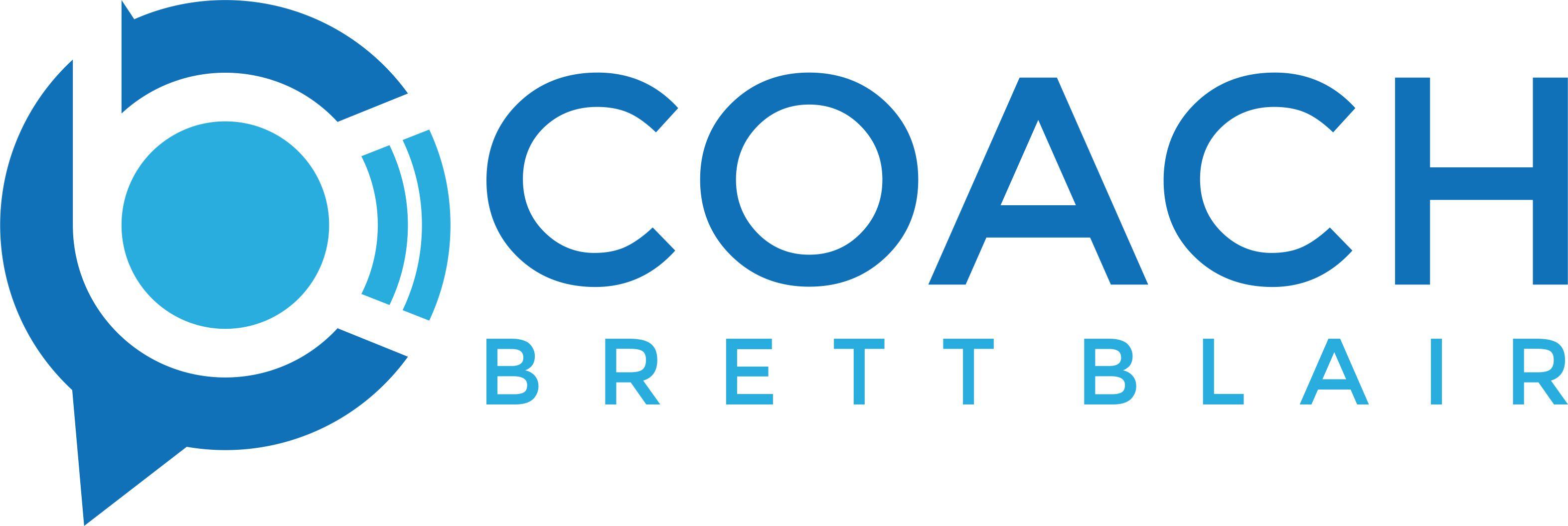 Coach Brett Blair