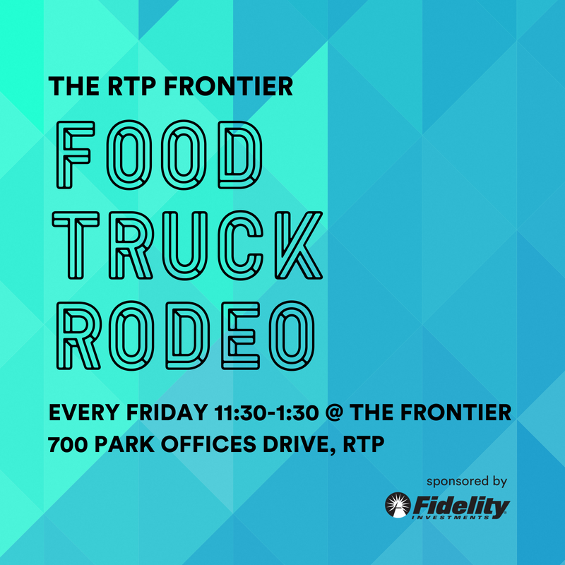Rtp Foundation Food Truck Rodeo