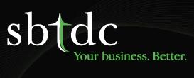 Small Business & Technology Development Center