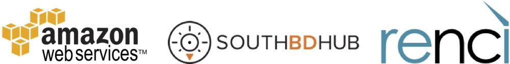 Amazon, South Big Data Hub, RENCI