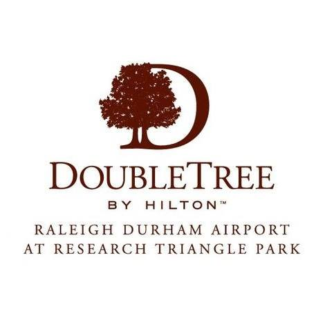 DoubleTree by Hilton Raleigh Durham Airport at Research Triangle Park