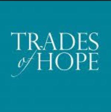 Trades of Hope CE Ruth Burk