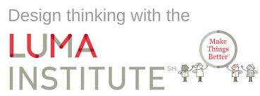 Innovation Advisors in partnership with LUMA Institute