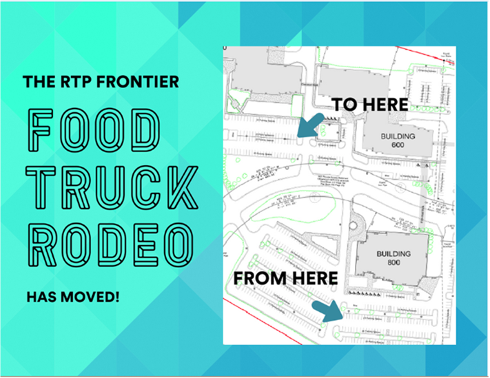 Rtp Food Truck Rodeo  Fidelity