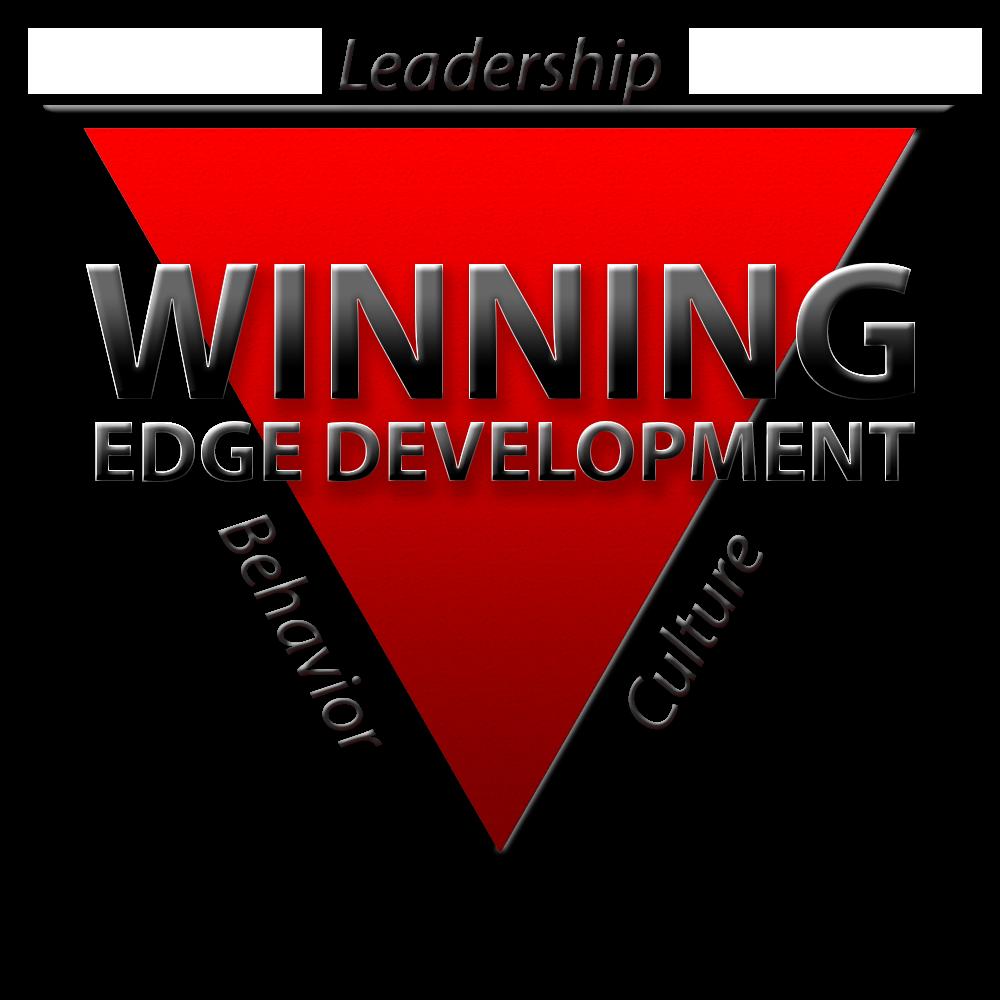 Winning Edge Development / The JOHN MAXWELL Team