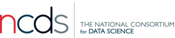 National Consortium for Data Science
