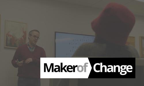 MakerofChange.org