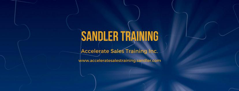 Accelerate Sales Training Inc.