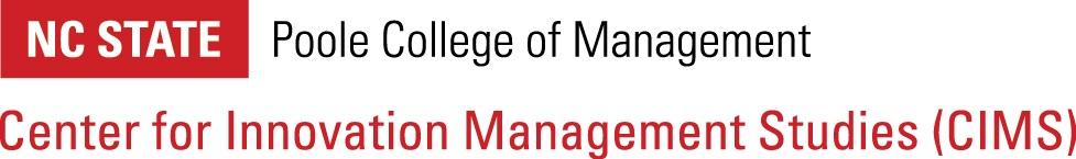 Center for Innovation Management Studies (CIMS)