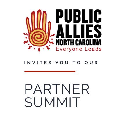 Public Allies North Carolina