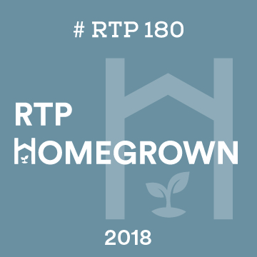 rtp180 homegrown