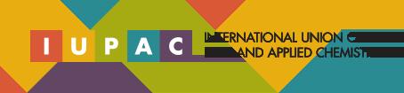 International Union of Pure & Applied Chemistry (IUPAC)