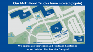 daily food truck map